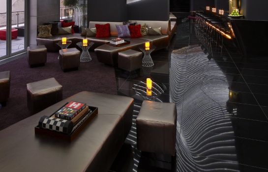 Hotelbar New York – Downtown