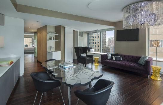 Suite W New York – Downtown