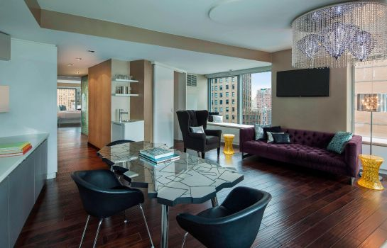 Suite New York – Downtown