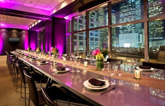 Conference room W New York – Downtown