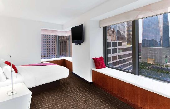 Kamers New York – Downtown