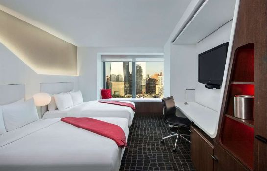 Room W New York – Downtown