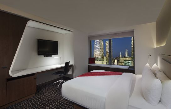 Zimmer W New York – Downtown