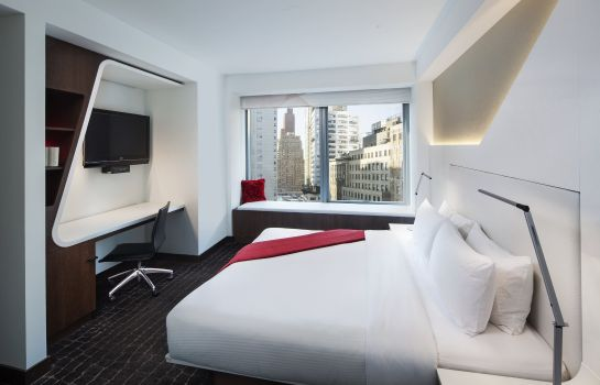 Room W New York Downtown