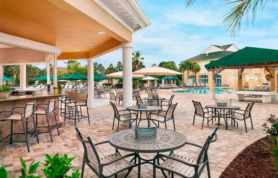 Restaurant Sheraton Broadway Plantation Resort Villas