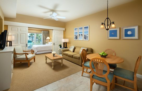 Kamers Sheraton Broadway Plantation Resort Villas