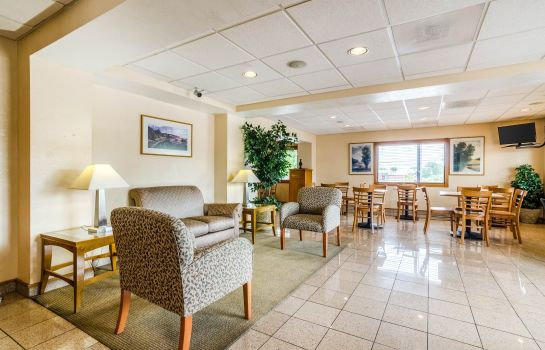 Hotelhal Econo Lodge  Inn & Suites I-35 at Shawnee Mission