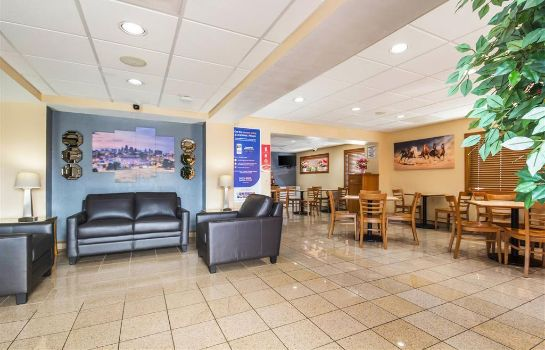 Hotelhal Econo Lodge  Inn and Suites I-35 at Shaw
