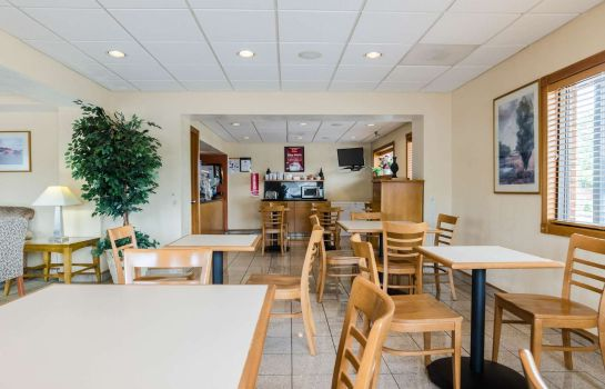 Ristorante Econo Lodge  Inn & Suites I-35 at Shawnee Mission