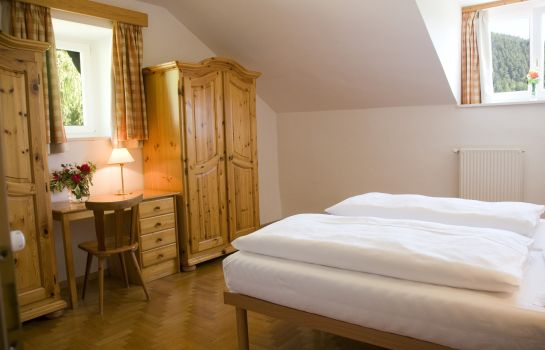 Double room (superior) Wieserhof NaturHotel