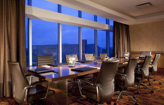 Conference room JW Marriott Indianapolis