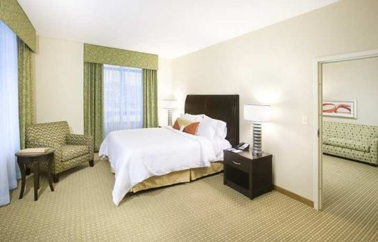 Suite Hilton Garden Inn Arlington Shirlington