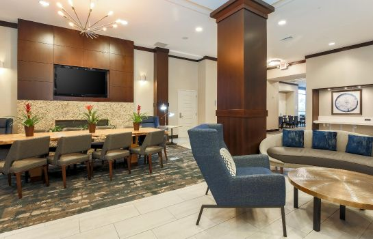 info Hilton Garden Inn Arlington Shirlington