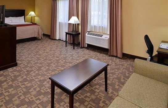 Suite Comfort Inn Asheboro