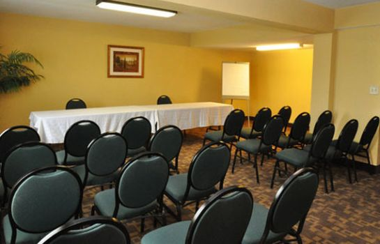 Conference room Comfort Inn Asheboro
