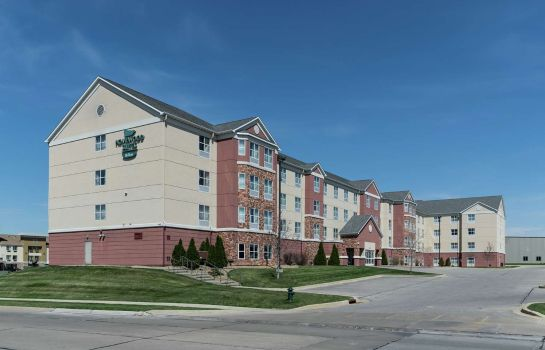 Außenansicht Homewood Suites Cedar Rapids-North