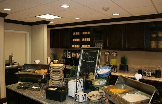 Restaurant Homewood Suites Cedar Rapids-North