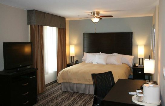 Suite Homewood Suites Cedar Rapids-North