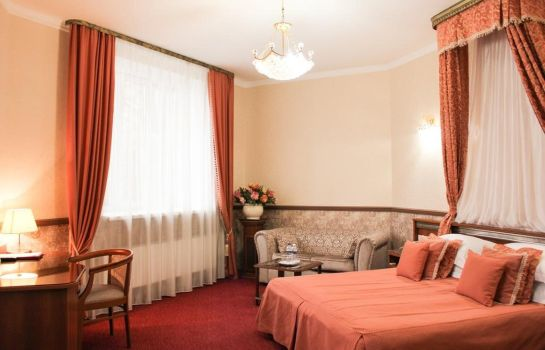Kamers Empire Hotel
