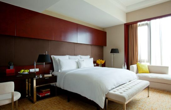 Suite Beijing Capital Airport Cordis Former Langham Place Beijing Capital Airport