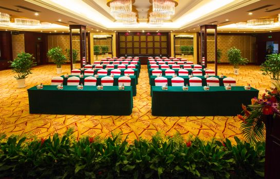 Sala congressi Blossom International Hotel