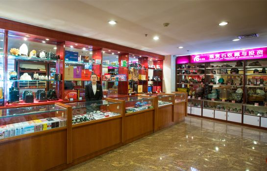 Shop Blossom International Hotel