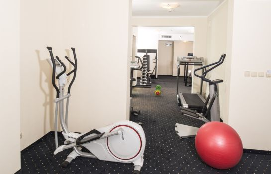 Sports facilities Lambert Medical SPA****