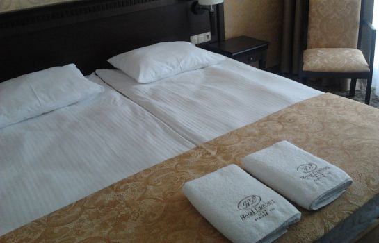 Double room (superior) Lambert Medical SPA****