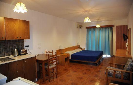 Exterior View Alexia Hotel Apartments Prev