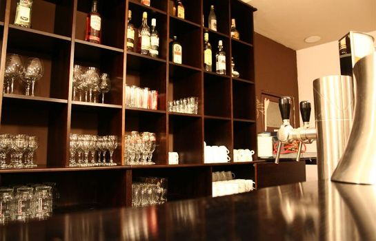 Hotelbar Camelot Residence