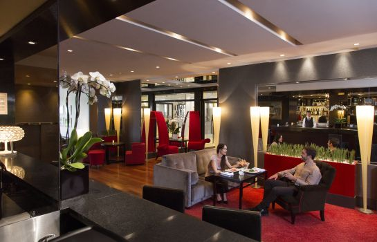 Hotel-Bar Relais SPA Chessy