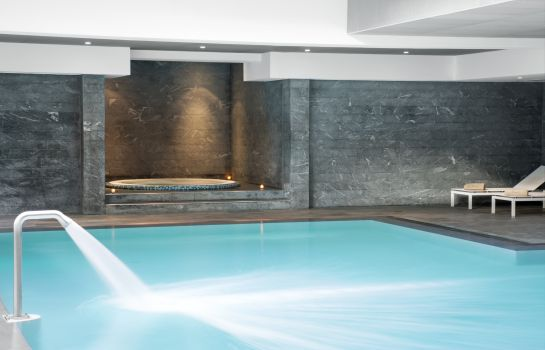 Whirlpool Relais SPA Chessy