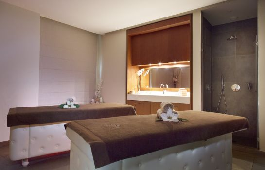 Massageraum Relais SPA Chessy