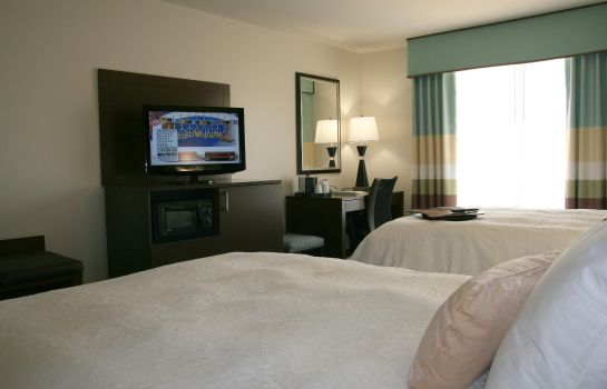 Zimmer Hampton Inn Anderson-Alliance Business Park SC