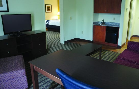 Suite La Quinta Inn and Suites Baton Rouge Denham Springs