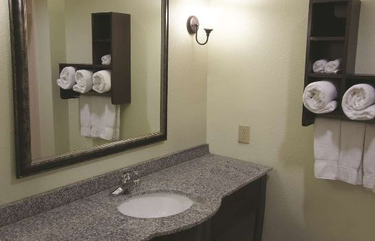 Pokój La Quinta Inn and Suites Baton Rouge Denham Springs