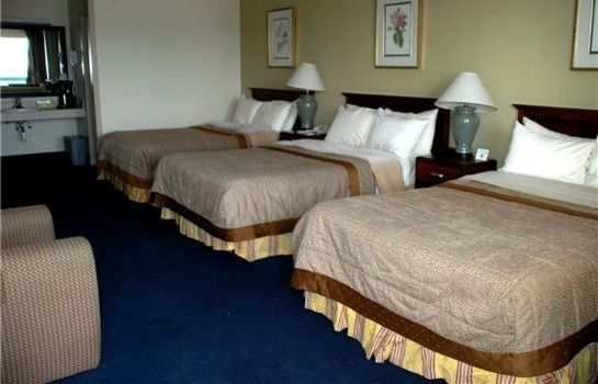 Information COUNTRY HEARTH INN AND SUITES-CHATTANOOG