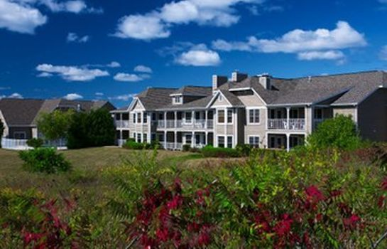 Vista exterior NEWPORT RESORT