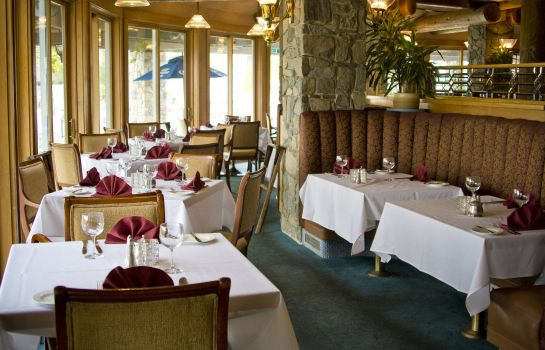 Restauracja CELEBRITY RESORTS CARSON VALLEY- DAVID W