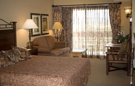 Zimmer CELEBRITY RESORTS CARSON VALLEY- DAVID W