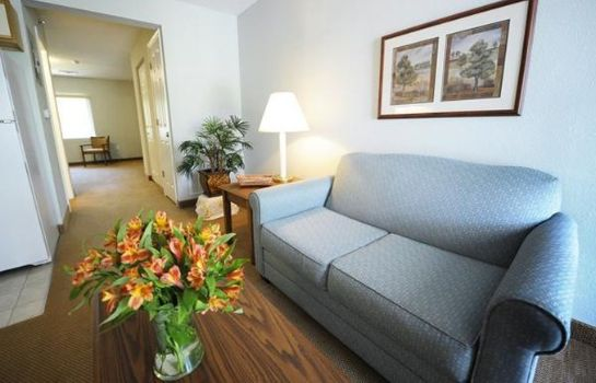 Suite Affordable Suites