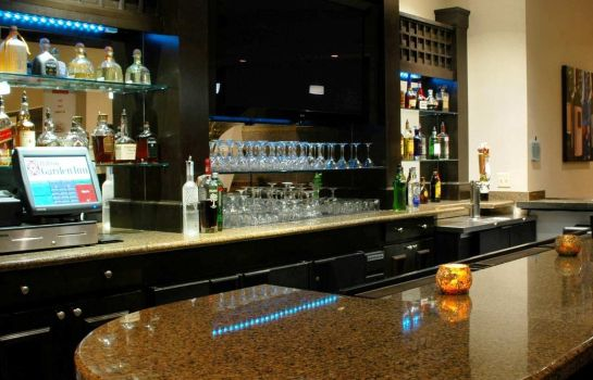 Hotel bar Hilton Garden Inn Jacksonville Downtown Southbank