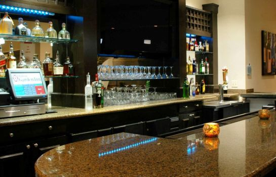 Hotel-Bar Hilton Garden Inn Jacksonville Downtown Southbank