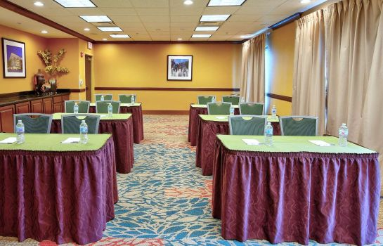 Conference room Hampton Inn & Suites Jacksonville-Beach Boulevard/Mayo Clinic Area