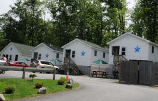 Vista exterior WEIRS BEACH MOTEL AND