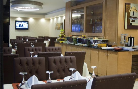 Restaurante Marlight Boutique