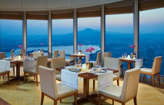 Ristorante InterContinental Hotels NANJING
