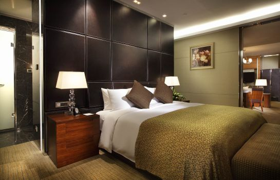 Suite InterContinental Hotels NANJING