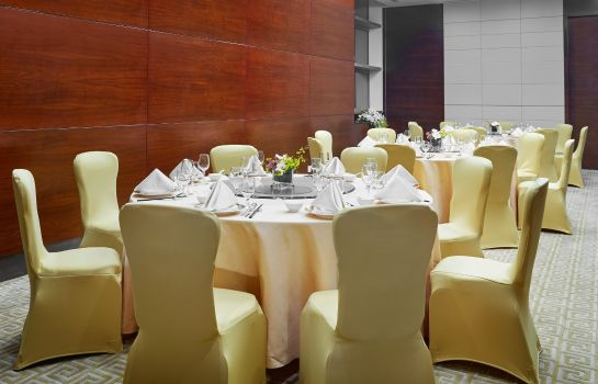 Conference room InterContinental Hotels NANJING