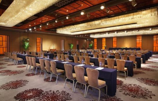Sala congressi InterContinental Hotels NANJING